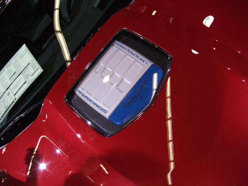GM Corvette ZR1